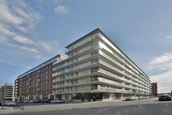 Kv Leendet, Kungsholmen